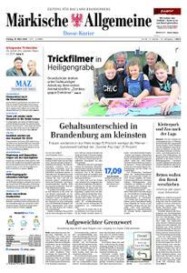 Märkische Allgemeine Dosse Kurier - 15. März 2019