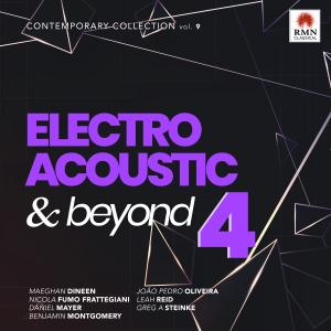 Various Artists - Electroacoustic & Veyond, Vol. 4 (2019)