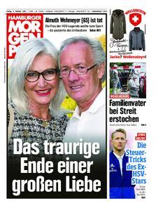 Hamburger Morgenpost – 04. Oktober 2019