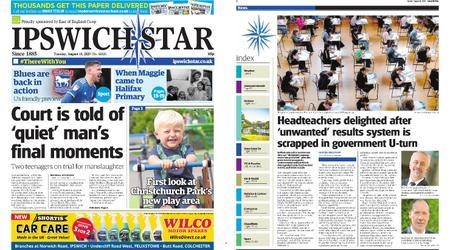 Ipswich Star – August 18, 2020