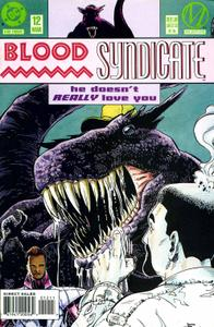 Blood Syndicate 012 (1994) (lavalamp