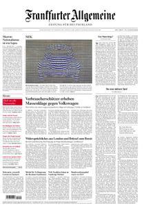 Frankfurter Allgemeine Zeitung F.A.Z. - 02. November 2018