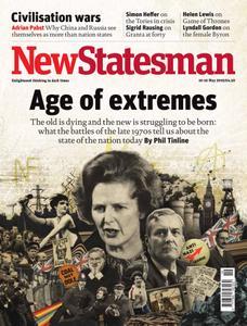 New Statesman - 10 - 16 May 2019