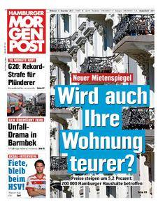 Hamburger Morgenpost - 06. Dezember 2017