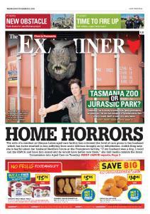 The Examiner - November 13, 2019