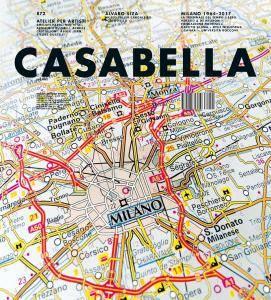 Casabella - Aprile 2017