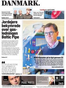 JydskeVestkysten Varde – 06. april 2019