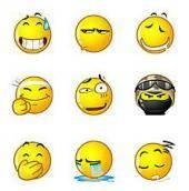 [RS] MSN Emoticonns - Brand New Pack