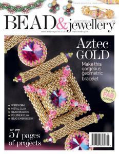 Bead & Jewellery - August-September 2020