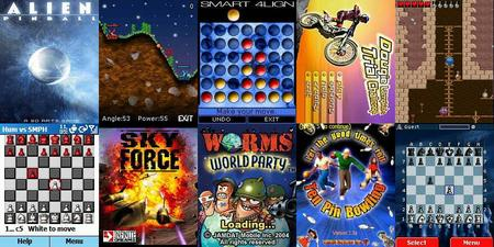 Games for Windows Mobile - Pack 2