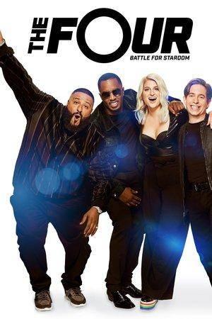 The Four: Battle for Stardom S01E04