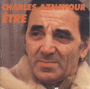 Charles Aznavour - Etre  (2004)