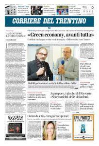 Corriere del Trentino - 17 Marzo 2018