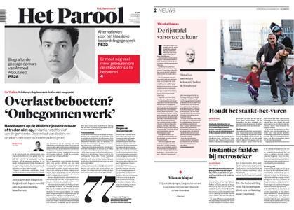 Het Parool – 14 november 2019