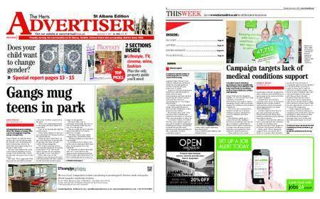 The Herts Advertiser – November 02, 2017