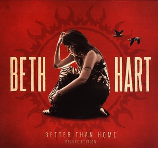 Beth Hart - Better Than Home (2015) {Deluxe Edition} * RE-UP *