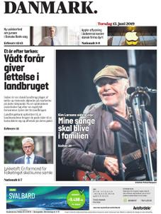 JydskeVestkysten Varde – 13. juni 2019