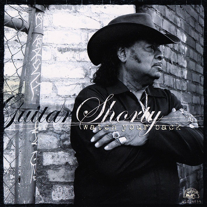 Guitar Shorty - Albums Collection 2001-2010 (4CD) [Re-Up]