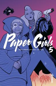 Paper Girls - Tome 5 2019