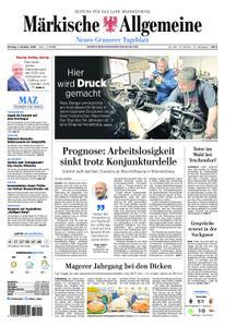 Märkische Allgemeine Neues Granseer Tageblatt - 07. Oktober 2019