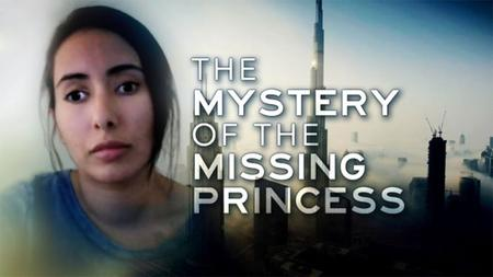 Four Corners - The Mystery Of The Missing Princess (2019)
