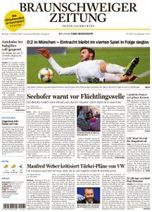 Braunschweiger Zeitung - Peiner Nachrichten - 07. Oktober 2019