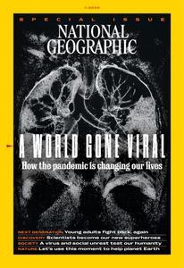 National Geographic UK - November 2020