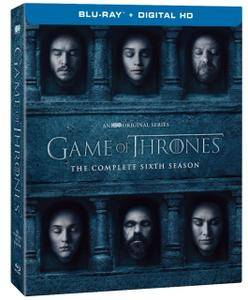 Game of Thrones [Complete season 6] (2016)