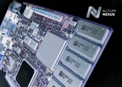 Altium NEXUS 2.0.14