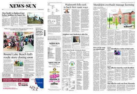 Lake County News-Sun – December 20, 2018