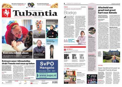 Tubantia - Enschede – 16 november 2019
