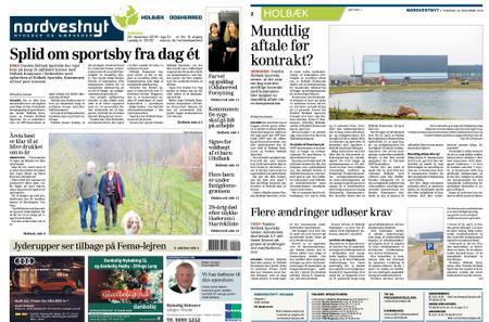 Nordvestnyt Holbæk Odsherred – 20. december 2018