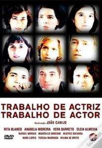 The Actor's Work (2011)
