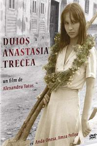 Gently Anastasia Was Passing (1980) Duios Anastasia trecea