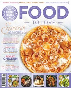 Food To Love - September 2019