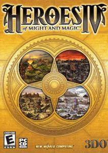 Heroes of Might and Magic® 4: Complete (2004)