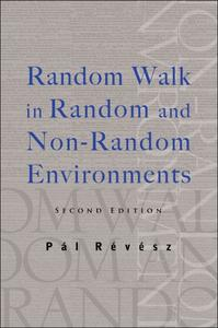 Random Walk in Random and Non-Random Environments