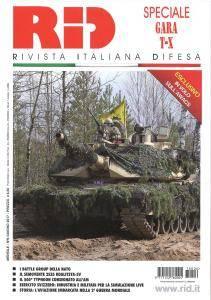 Rivista Italiana Difesa - Giugno 2017