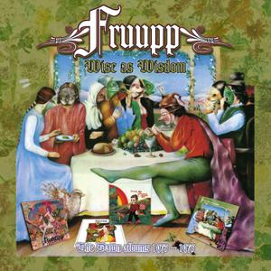 Fruupp - Wise As Wisdom: The Dawn Albums 1973-1975 (2019) [4CD Box Set]
