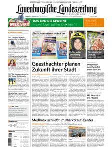 Lauenburgische Landeszeitung - 18. November 2017