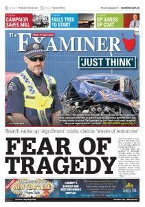 The Examiner - December 29, 2017