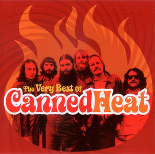Canned Heat - The Very Best of Canned Heat (2005) [Re-Up]