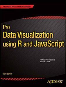 Pro Data Visualization using R and JavaScript (Repost)