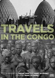 Les Films du Panthéon - Travels in the Congo (1927)