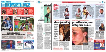 Het Laatste Nieuws Ring-Brussel – 27 juni 2020