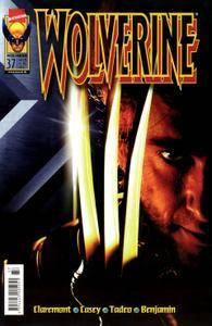 Wolverine 37 Vol 1 2000