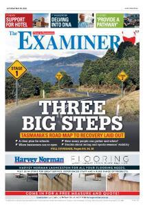 The Examiner - May 9, 2020
