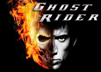 Wallpapers - Ghost Rider
