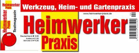 Heimwerker Praxis - 2017 Full Year Issues Collection