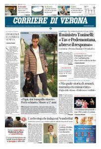 Corriere di Verona - 17 Giugno 2018